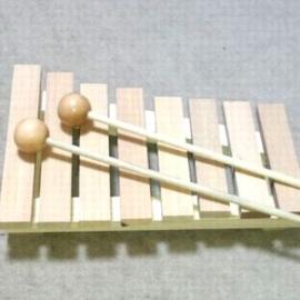 """【Opening Event】きって、けずって、木琴を作ろう!<FONT color=""""gray""""><終了></FONT>"""