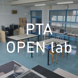 "PTAオープンlab<FONT color=""#e95295""><工場蚤の市2017></FONT>"