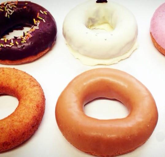 【 キッザニア連携 】デコレーションドーナツを作ろう!