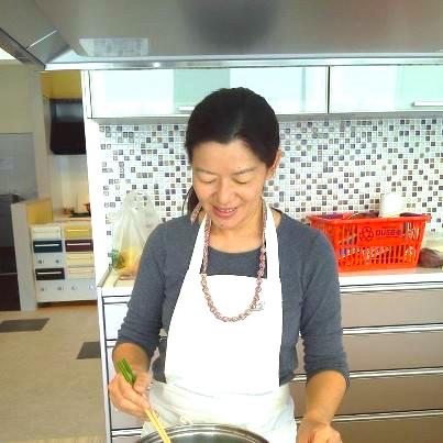 神保のぶえの家庭料理教室 vol.2