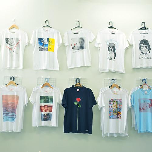 <10月の予定>オリジナルTシャツをつくろう