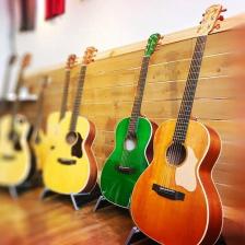 VINCENT presents アコースティックギター体験・試奏会&ミニライブ