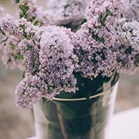 お花の基礎から学べるフラワーアレンジメントレッスン♪3月