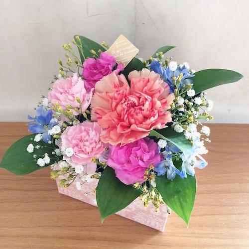 お花の基礎から学べるフラワーアレンジメントレッスン♪ 7月の予定