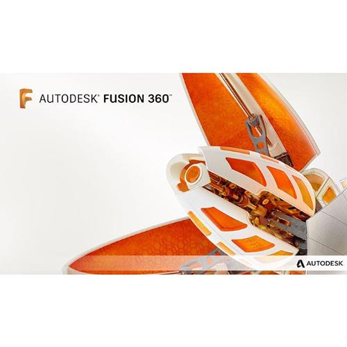 初めての方でも安心!AutoDesk公認のFusion360入門セミナー