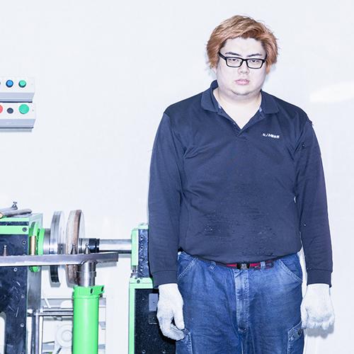 """写真展「工場の写祭 -ハレとケ-」<font color=""""#e95295"""">/工場の祭典</font>"""